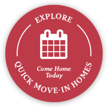 Explore Quick Move-in Homes