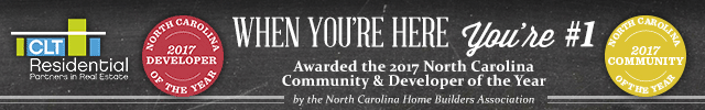 2017 North Carolina Community of the Year Award