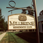 Millbridge Residents' Club
