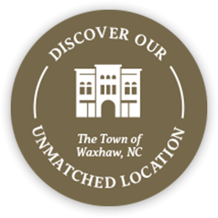 Discover our unmatched location